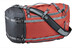 Eagle Creek Systems Go - Equipaje - 60l rojo
